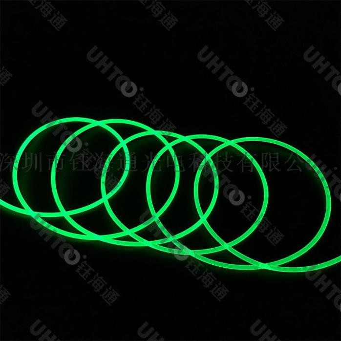 通體發光光纖、側光光纖UC系列817519515