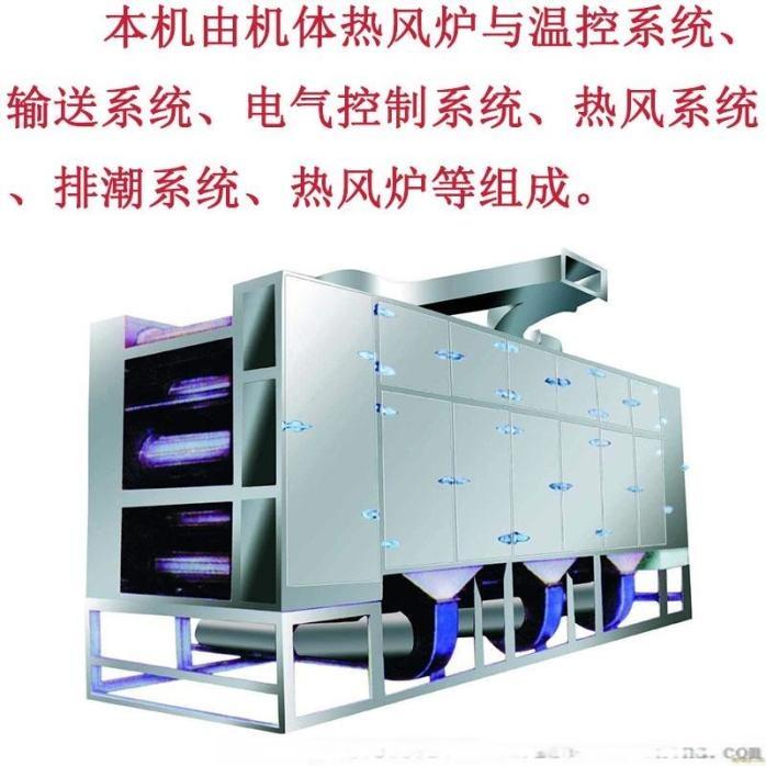 全自動帶式污泥乾燥設備 運行能耗低 故障率低106045502