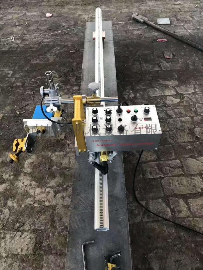 濟南旭建機械專業生產擺動焊接小車802203662