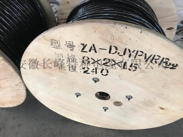 聚氯乙烯绝缘护套计算机电缆DJYVPR总屏蔽软电缆836294065