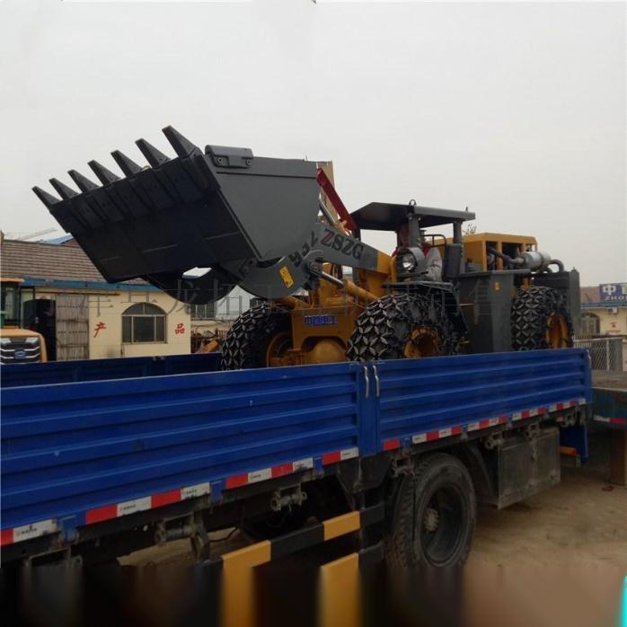 鐵礦專用井下裝載機質量好耐造s824968882