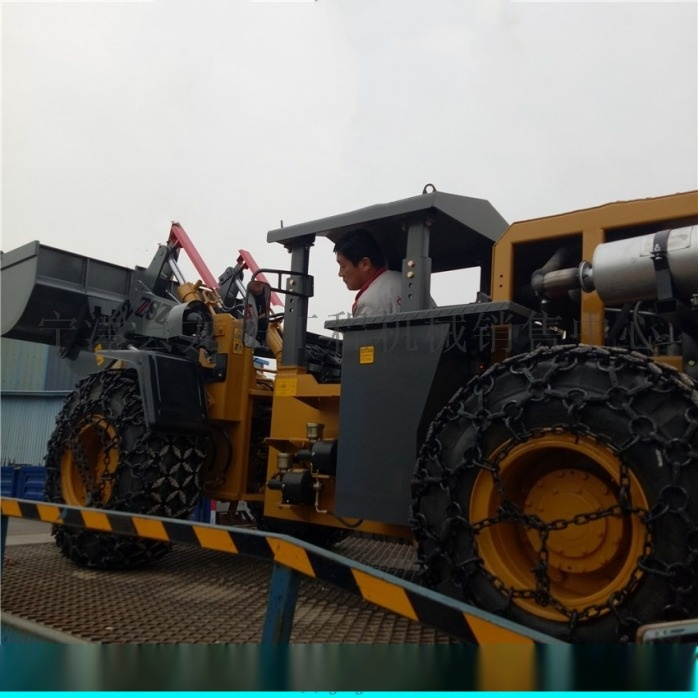 井下剷車鉬礦用井下裝載機咸陽105910442