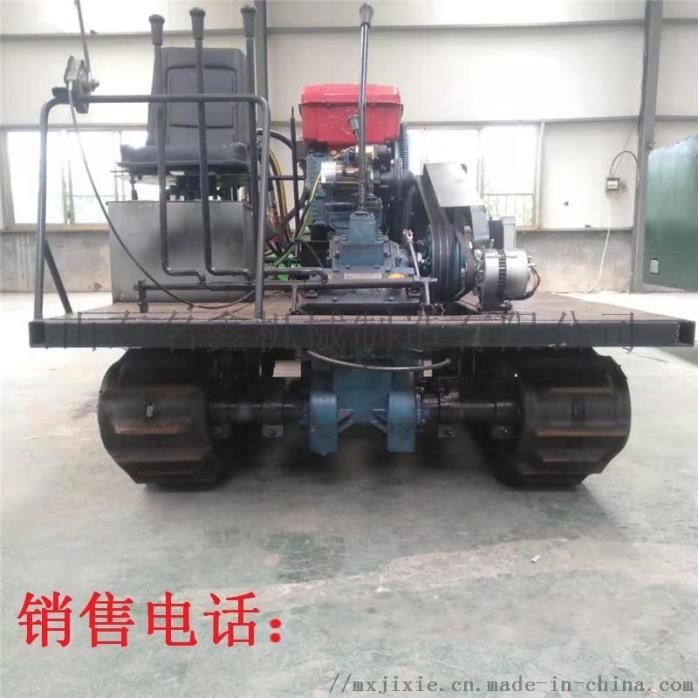 工程机械履带底盘 遥控液压工程机械履带底盘827458842