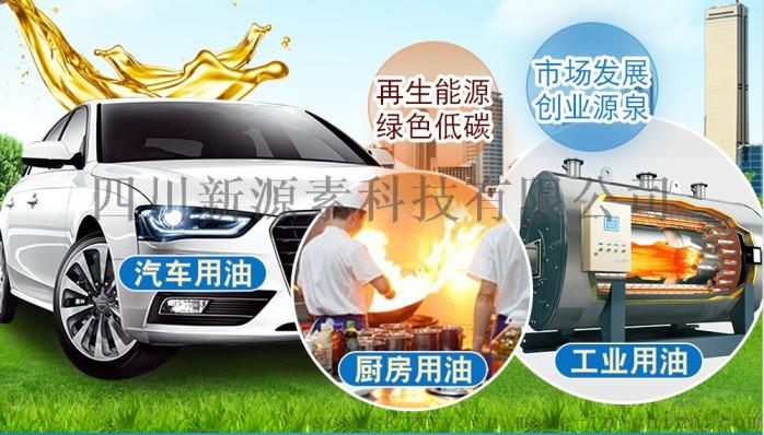 四川汽车动力油 环保节能 传统燃料替代品829878595