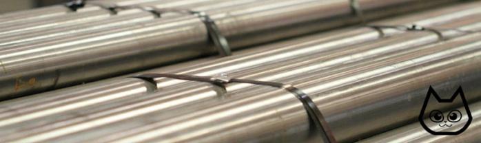 S32760/F55/1.4501双相不锈钢圆棒108184792