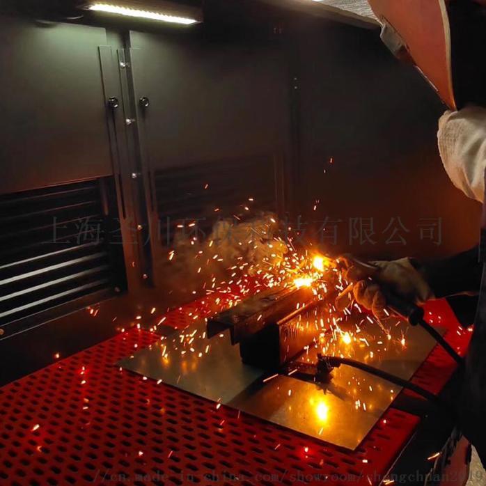 粉尘处理设备厂家直销 打磨除尘工作台可定制加工832823715