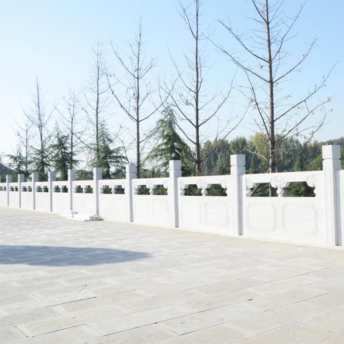 详述石雕栏杆的安装流程和厂家826563012