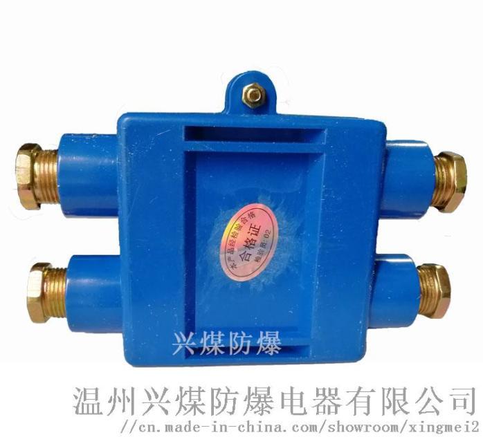 JHH-2塑料本安电路用接线盒838809465