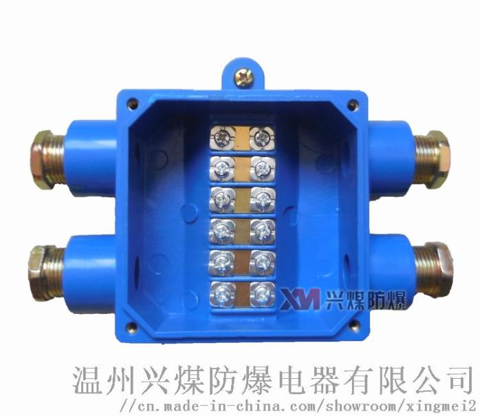 JHH-2塑料本安电路用接线盒108418455
