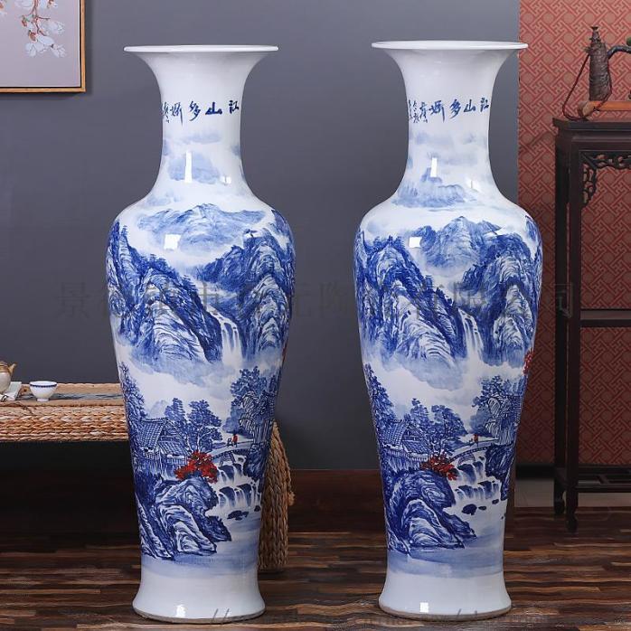 1.8米落地大花瓶定制厂家103091275