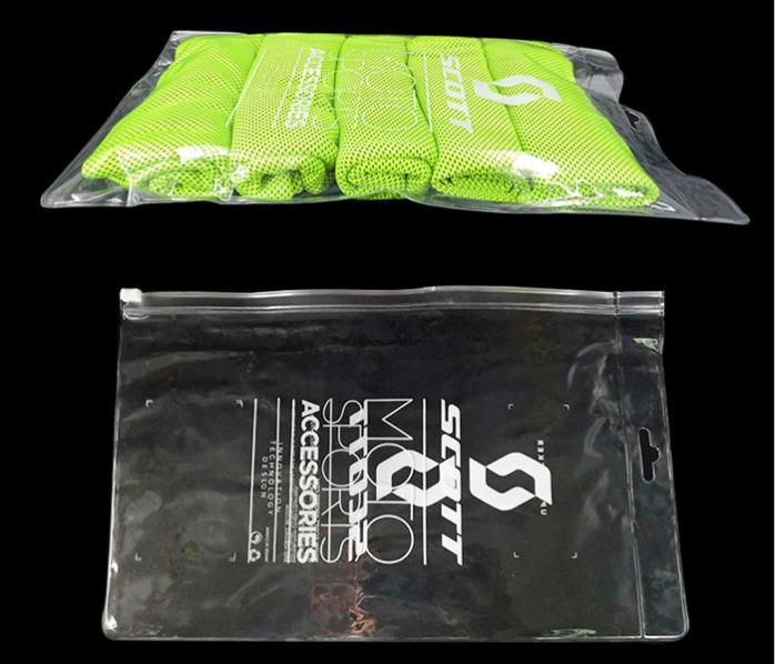 pvc拉链服装袋生产厂家98875385