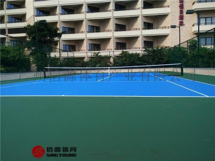 室内外网球场建设厂家及网球场建设费用820966885