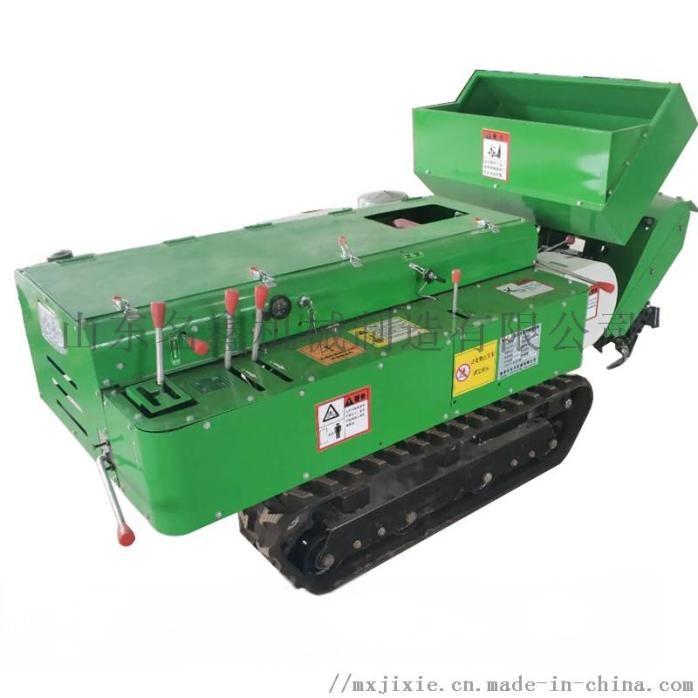热销新型多功能履带旋耕机 座驾式履带旋耕机109912812