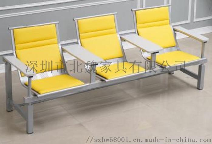 大型  输液椅厂家-  输液三人位椅110059175