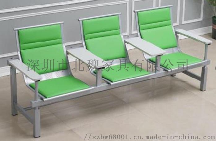 大型  输液椅厂家-  输液三人位椅110059125