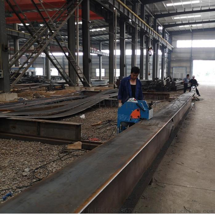 沧州金属结构件 自动钢板坡口机900597025