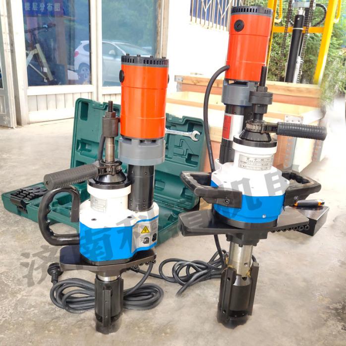 土建工程行业常用内涨式管子坡口机用途广832686172