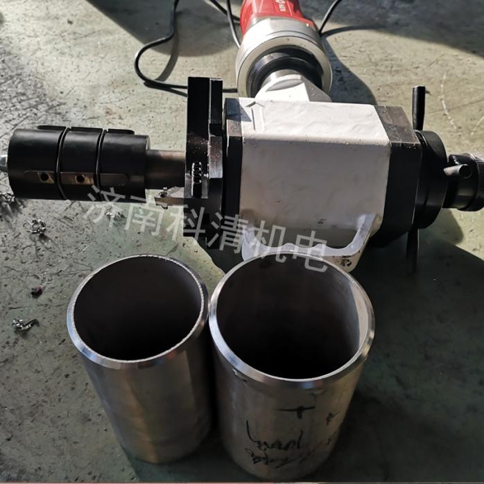 土建工程行业常用内涨式管子坡口机用途广832686142