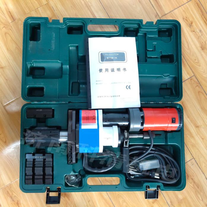 土建工程行业常用内涨式管子坡口机用途广832686162