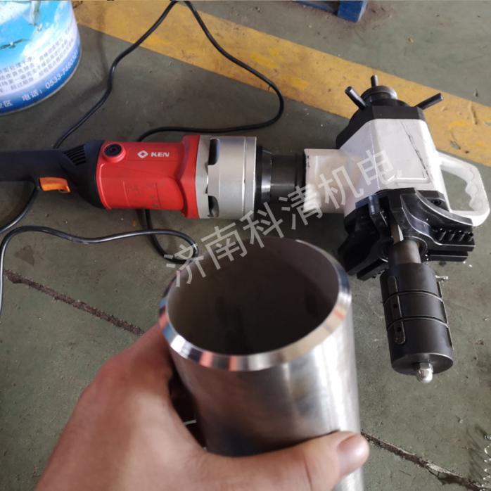 土建工程行业常用内涨式管子坡口机用途广832686132