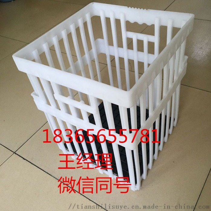 塑料大种蛋箱 种蛋周转箱  禽蛋  箱897679355