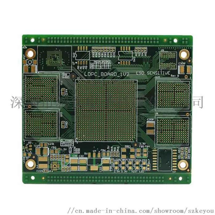 电子元器件PCB847255725