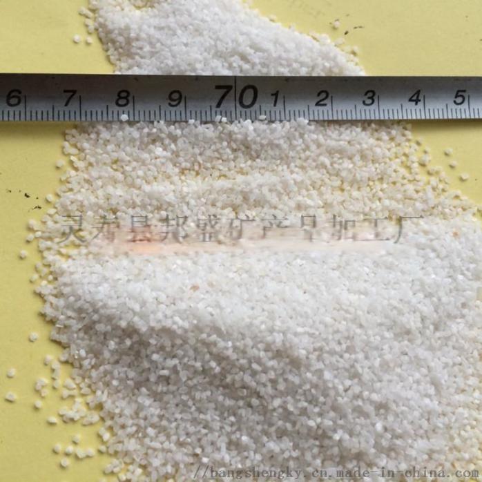 高爾夫球場用沙 精品雪花白 人造草坪用白沙子783887065