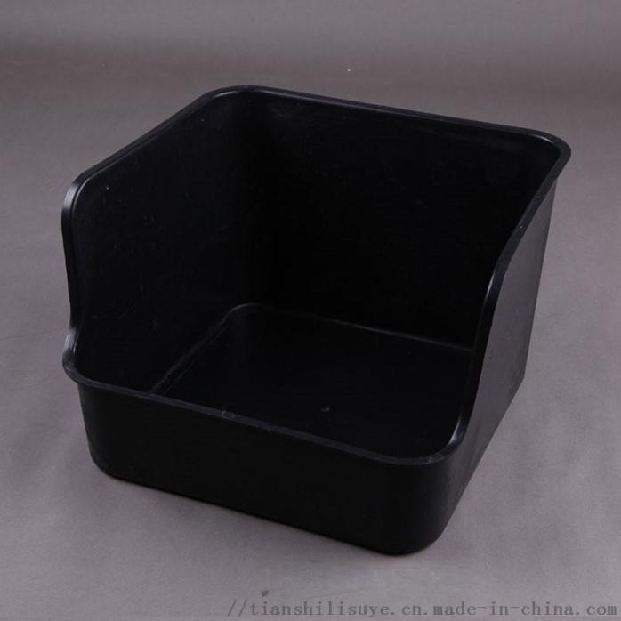 黑色鸭下单窝  塑料鸭产蛋窝 鸭用产蛋窝897960315