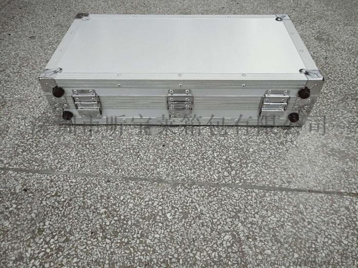 小型铝皮工具箱定制厂家110004075