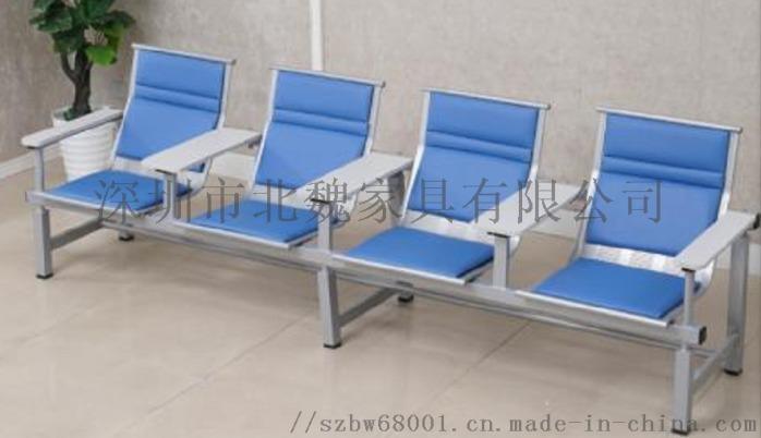 大型  输液椅厂家-  输液三人位椅110059145