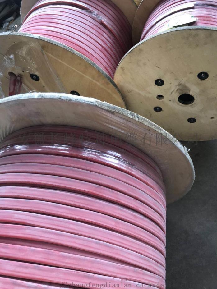 国标扁电缆YFFB/10*2.5扁平电缆厂家110857295