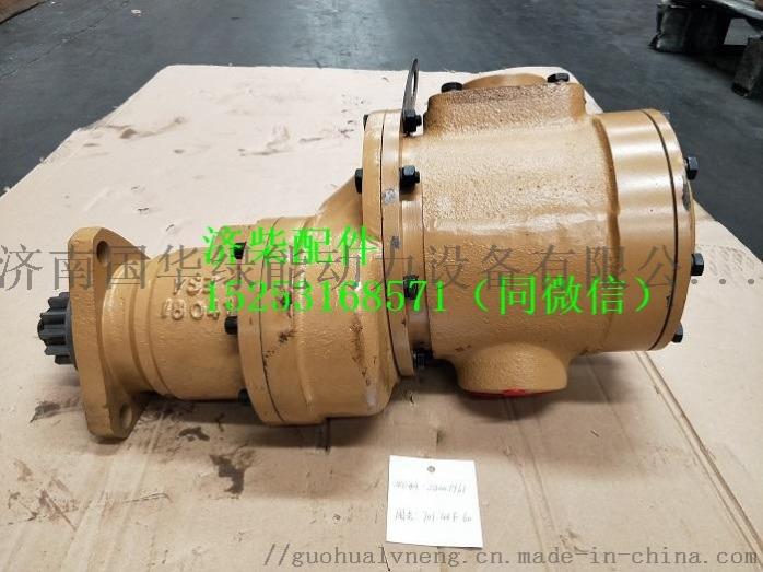 济柴配件销售部济柴新式701气起动马达834071372