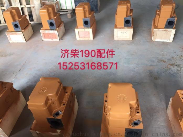 济柴配件济南柴油机12V190原厂缸盖总成830658522