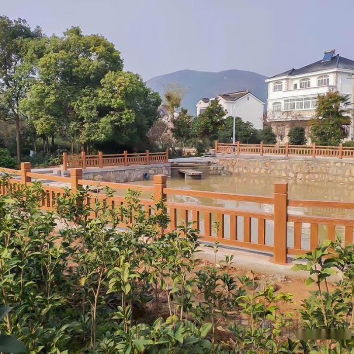 江西水泥护栏,广东艺术栏杆,福建围栏,仿木纹护栏851531685
