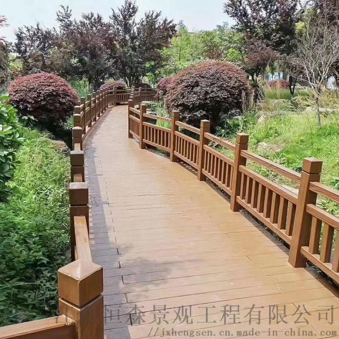 江西水泥护栏,广东艺术栏杆,福建围栏,仿木纹护栏851531675