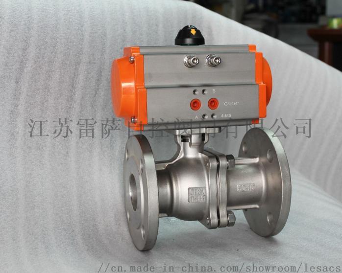 气动球阀Q641F-16PA.jpg