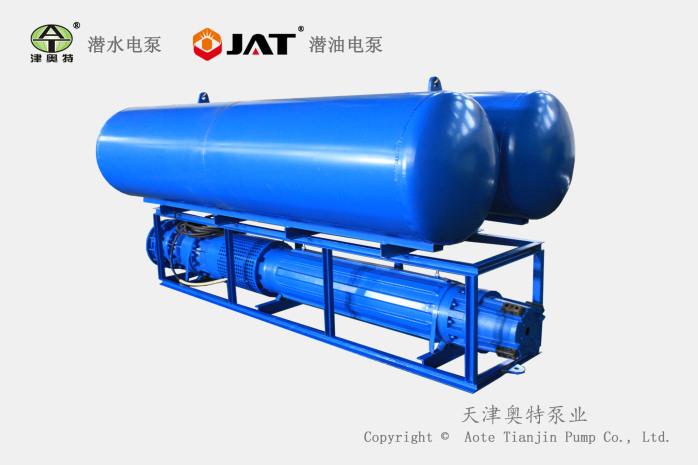 浮筒式潜水泵-多功能漂浮电潜泵厂家直销852234735