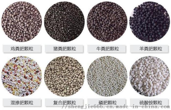 猪粪加工颗粒有机肥生产线设备多少钱一套136255545