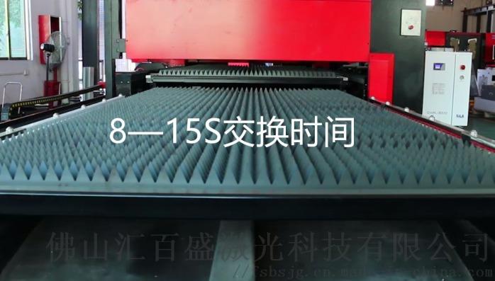 大功率激光切割机_百盛激光_切板技术方案解决专家113283522