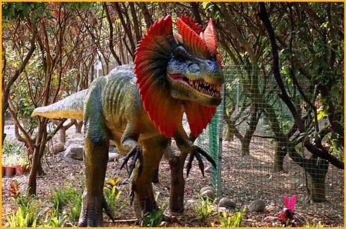 湖北仿真恐龙自贡市锦宏科技135588935