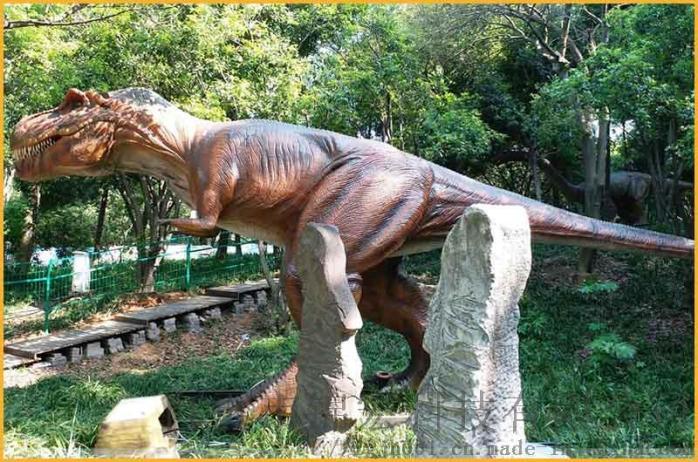 湖北仿真恐龙自贡市锦宏科技135588945