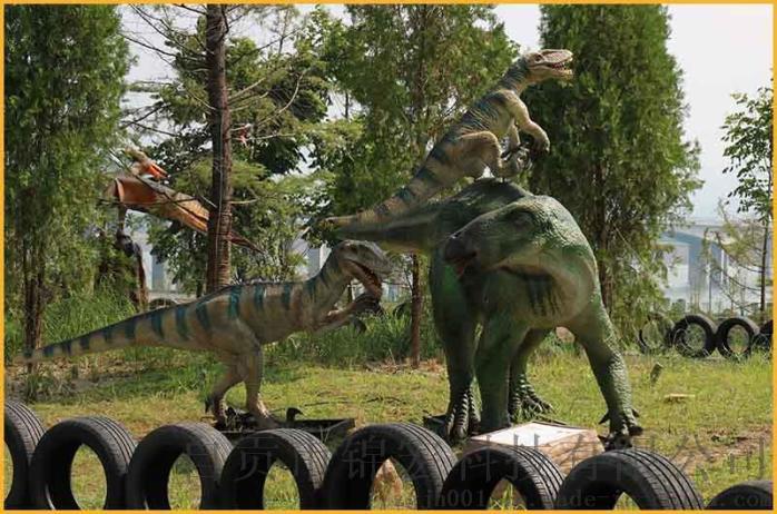 山西仿真恐龙自贡市锦宏科技135588585