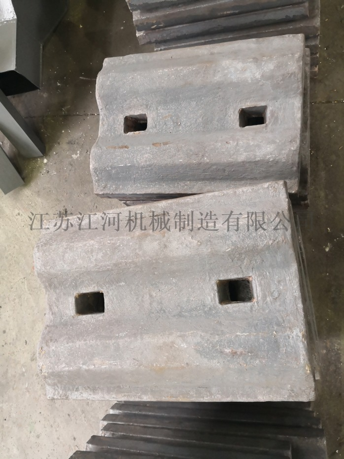 陕西 聚氨酯衬板 高铬耐磨衬板 江苏江河机械113533385