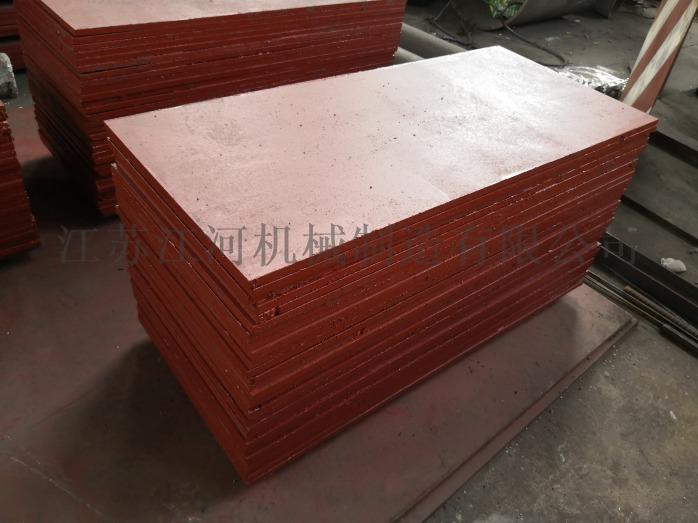 陕西 聚氨酯衬板 高铬耐磨衬板 江苏江河机械853220465