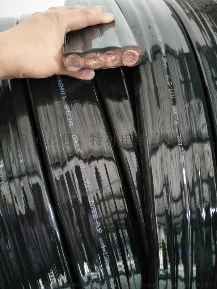 厂家直销扁平电缆,龙门吊电缆850216015