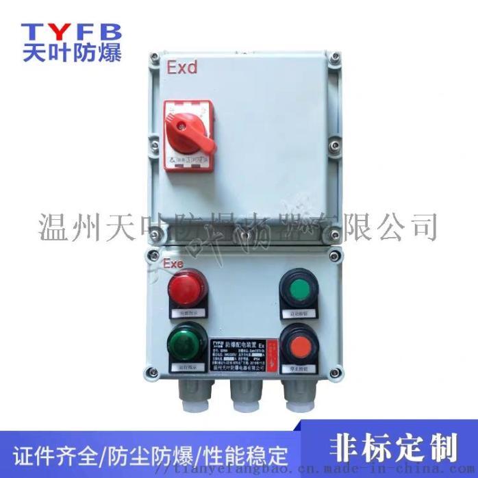 BQC-10防爆磁力启动器831807452