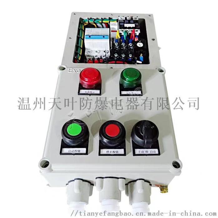 BQC-10防爆磁力启动器831807462