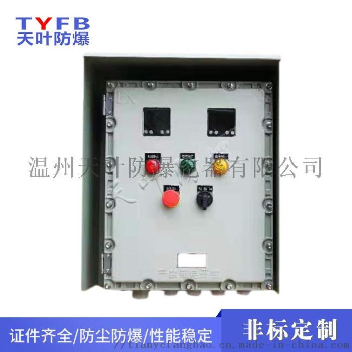 防爆变频器操作箱832078002