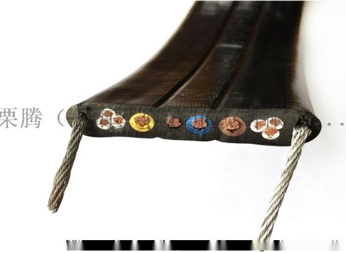 上海栗腾定制特卖百米FYYB-5特种扁电缆854502665