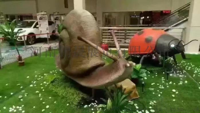 霸氣機械大象巡遊恐龍軍事模型租賃838783142